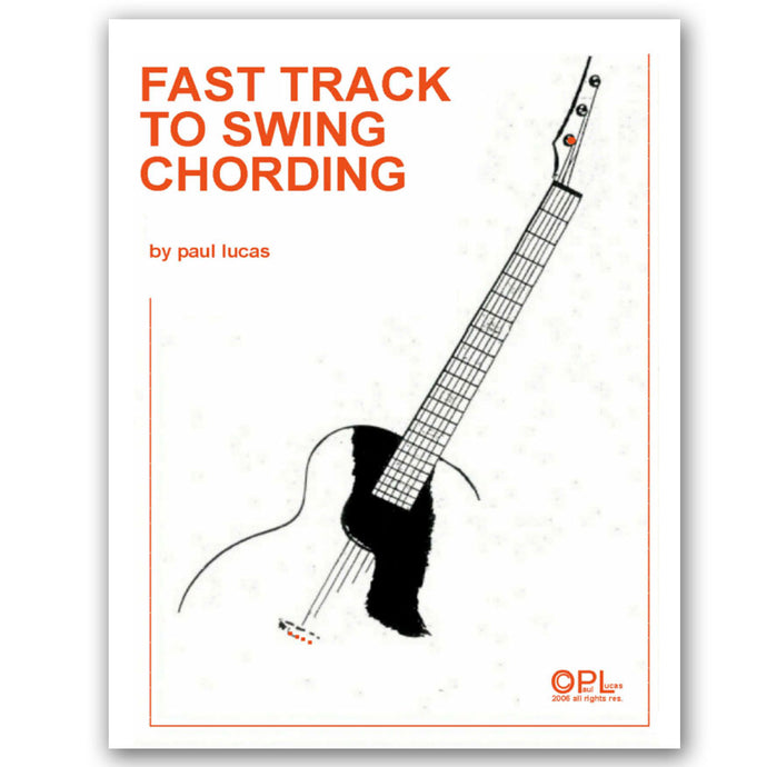 5. Fast Track to Swing Chording