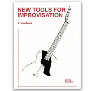 6. New Tools for Improvisation