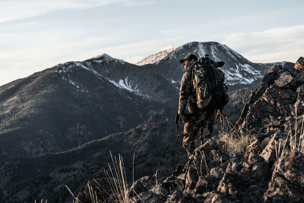 Layering for October in the Rockies with Brad Brooks of Argali