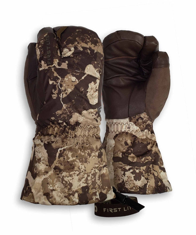 Fillo Elite Field - A 3 oz, backcountry pillow that brings added comfort to overnight hunts