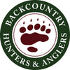 Donate $1 to Backcountry Hunters and Anglers Donation