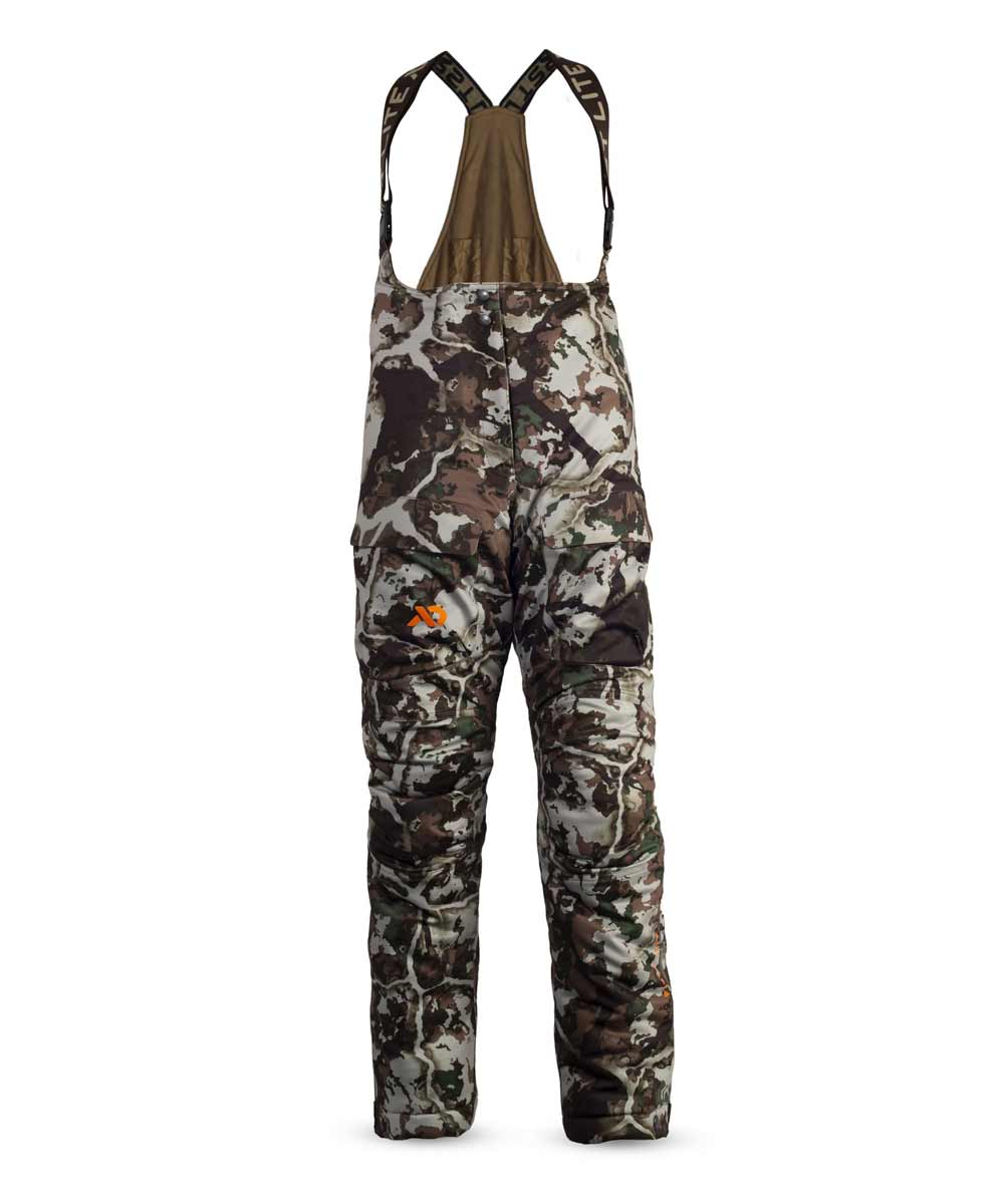Women's Sanctuary Insulated Bib Pant