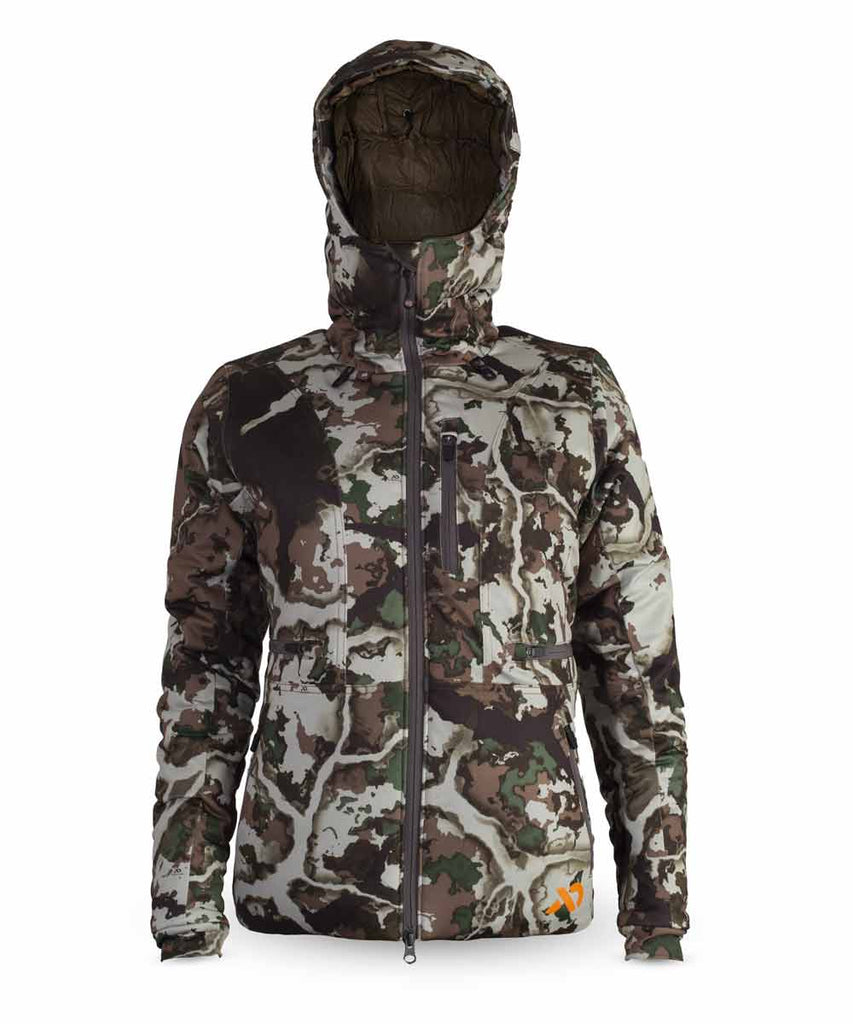 Women's Sanctuary Insulated Jacket