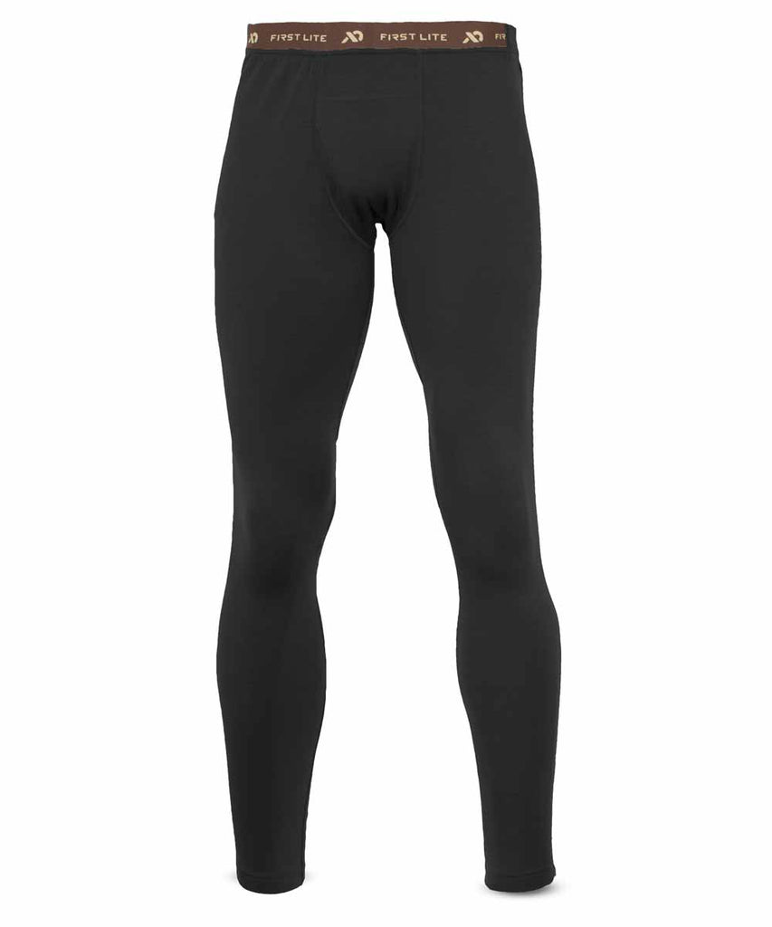 Men's Kiln Zip Off Long John