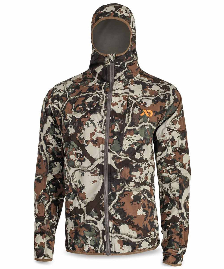 Men's Corrugate Guide Jacket