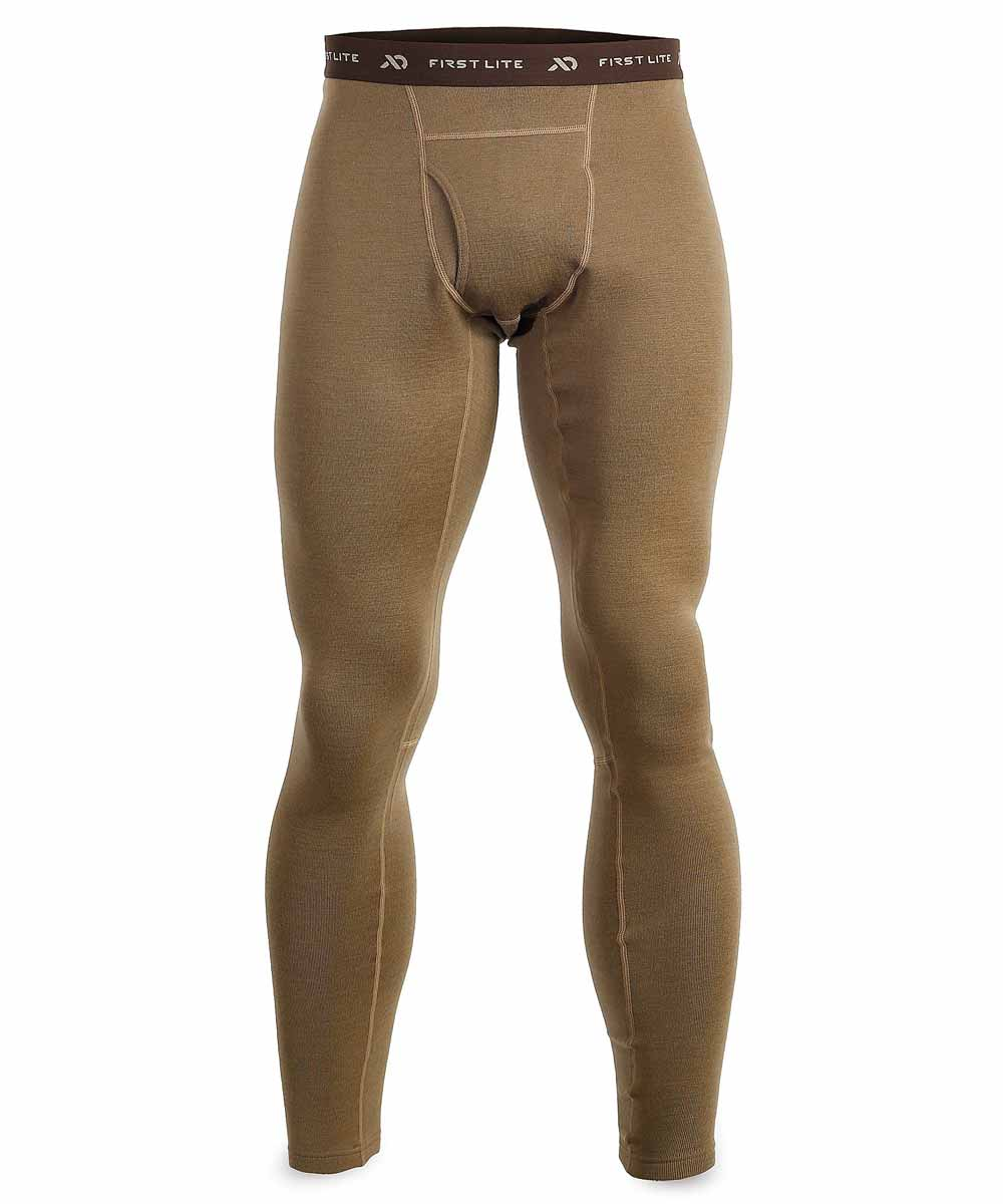 Men's Furnace Long John