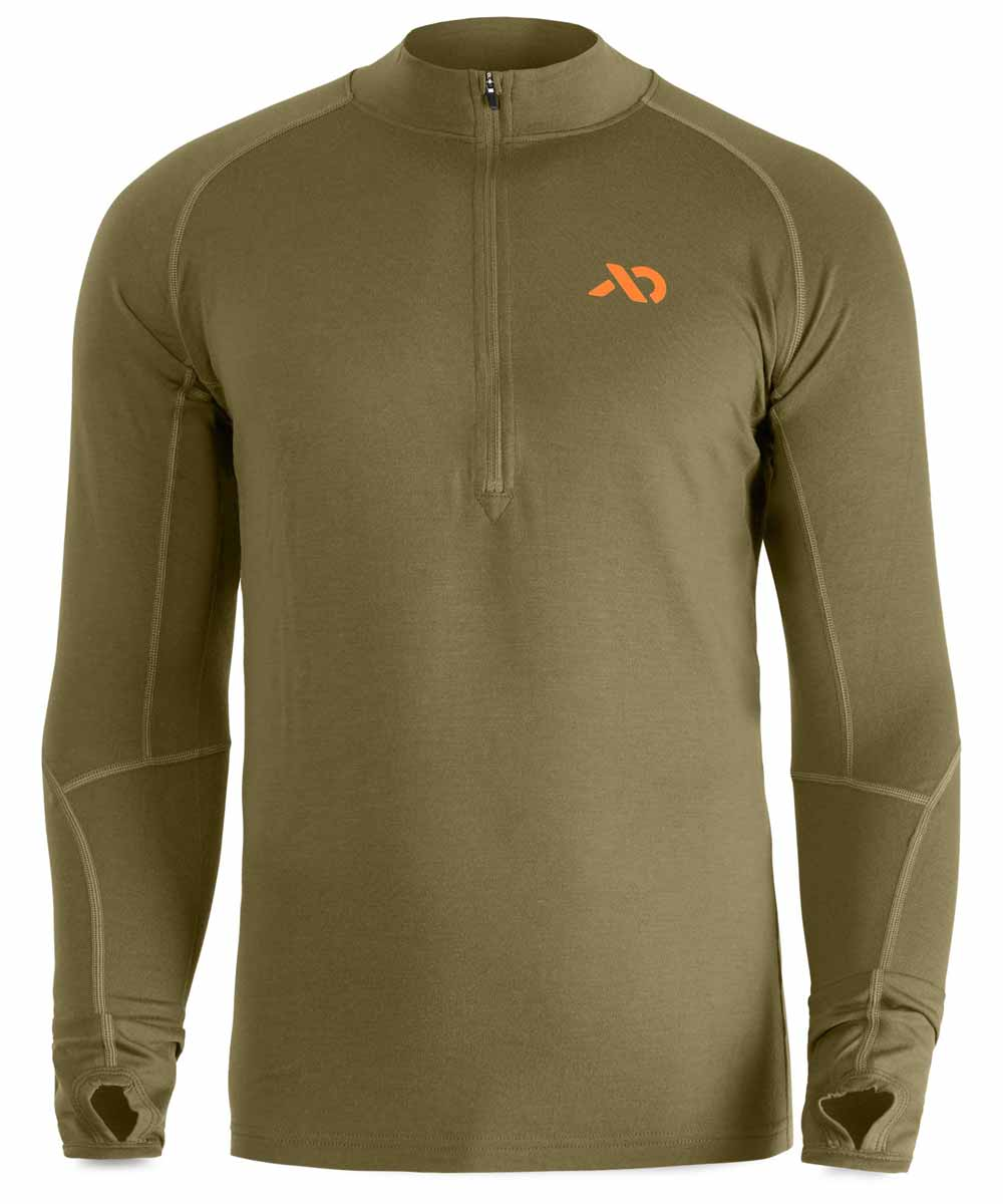 Men's Fuse Quarter Zip