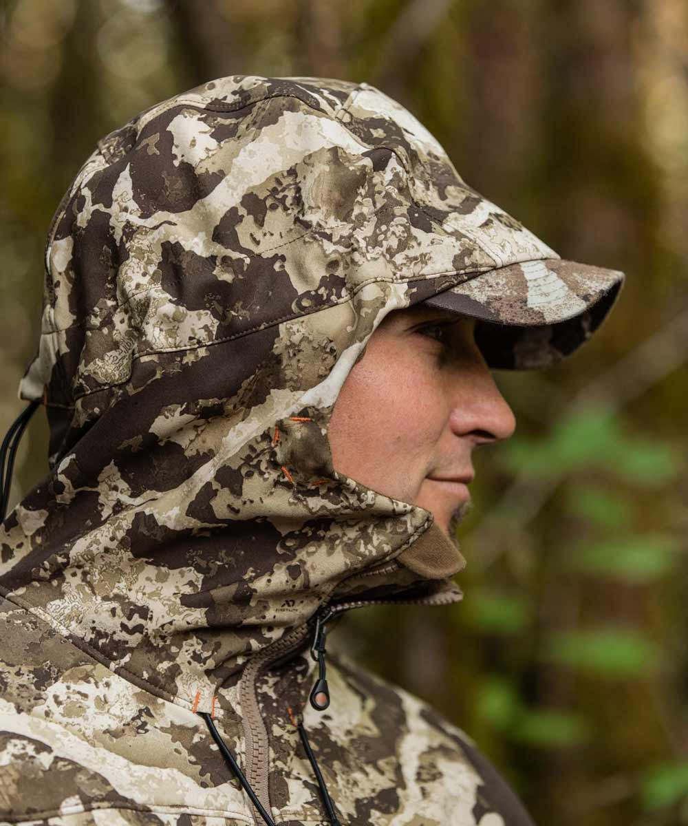 Men's Catalyst Soft Shell Jacket