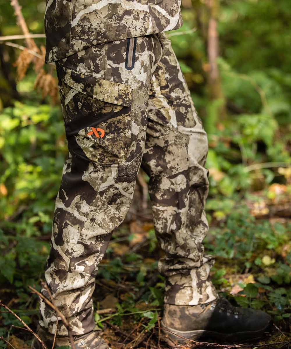Men's Catalyst Soft Shell Pant