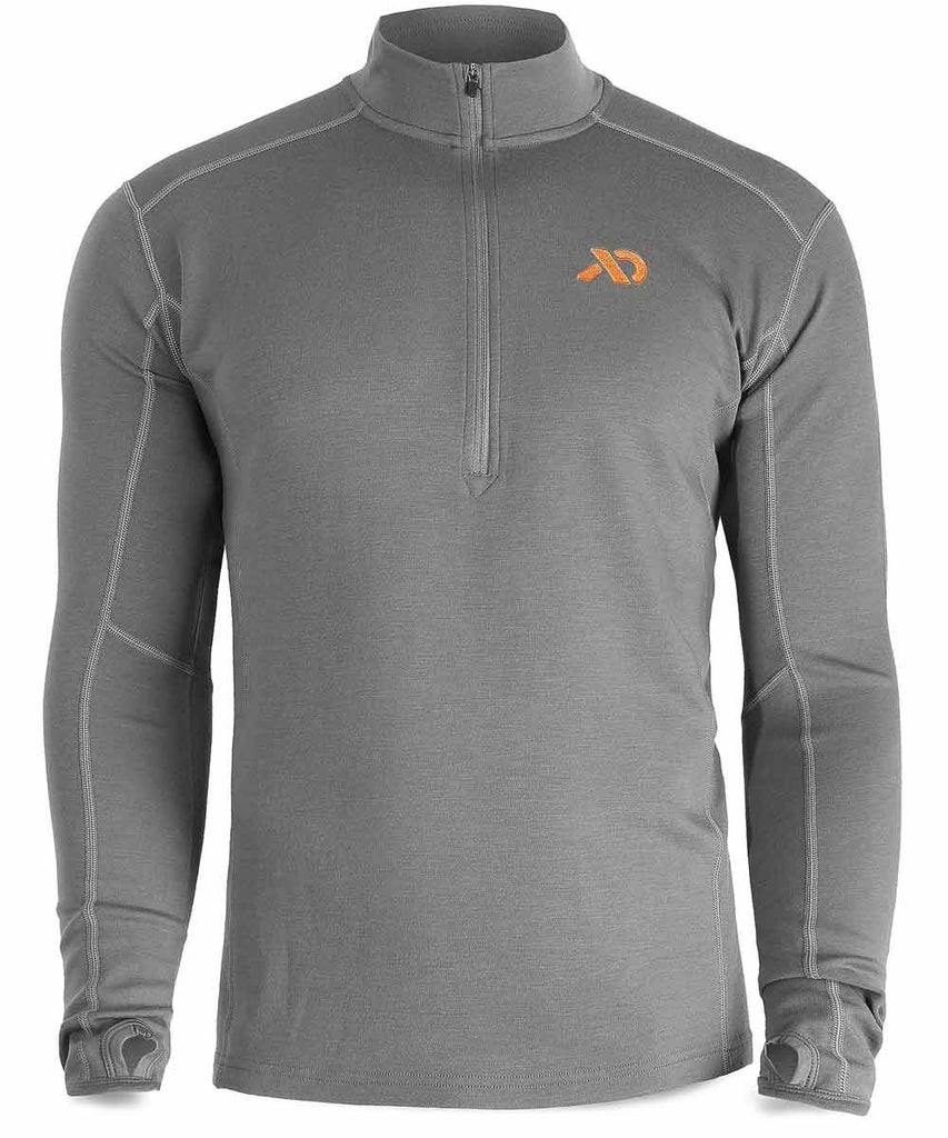Men's Kiln Quarter Zip
