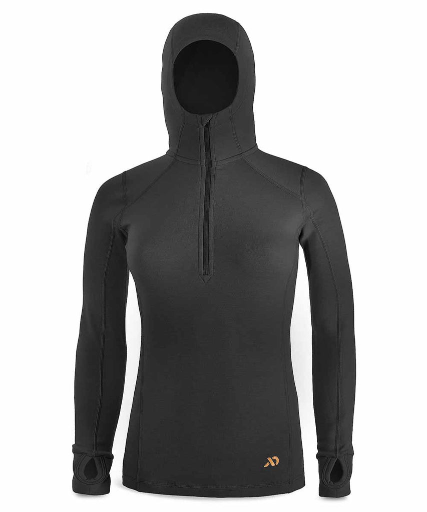 Women's Kiln Hoody