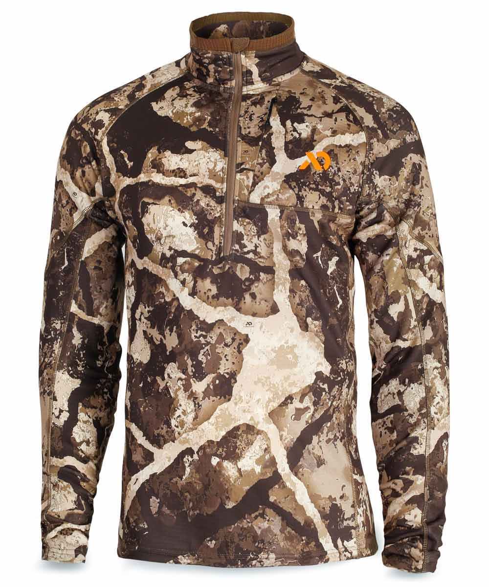 Men's Klamath Quarter Zip