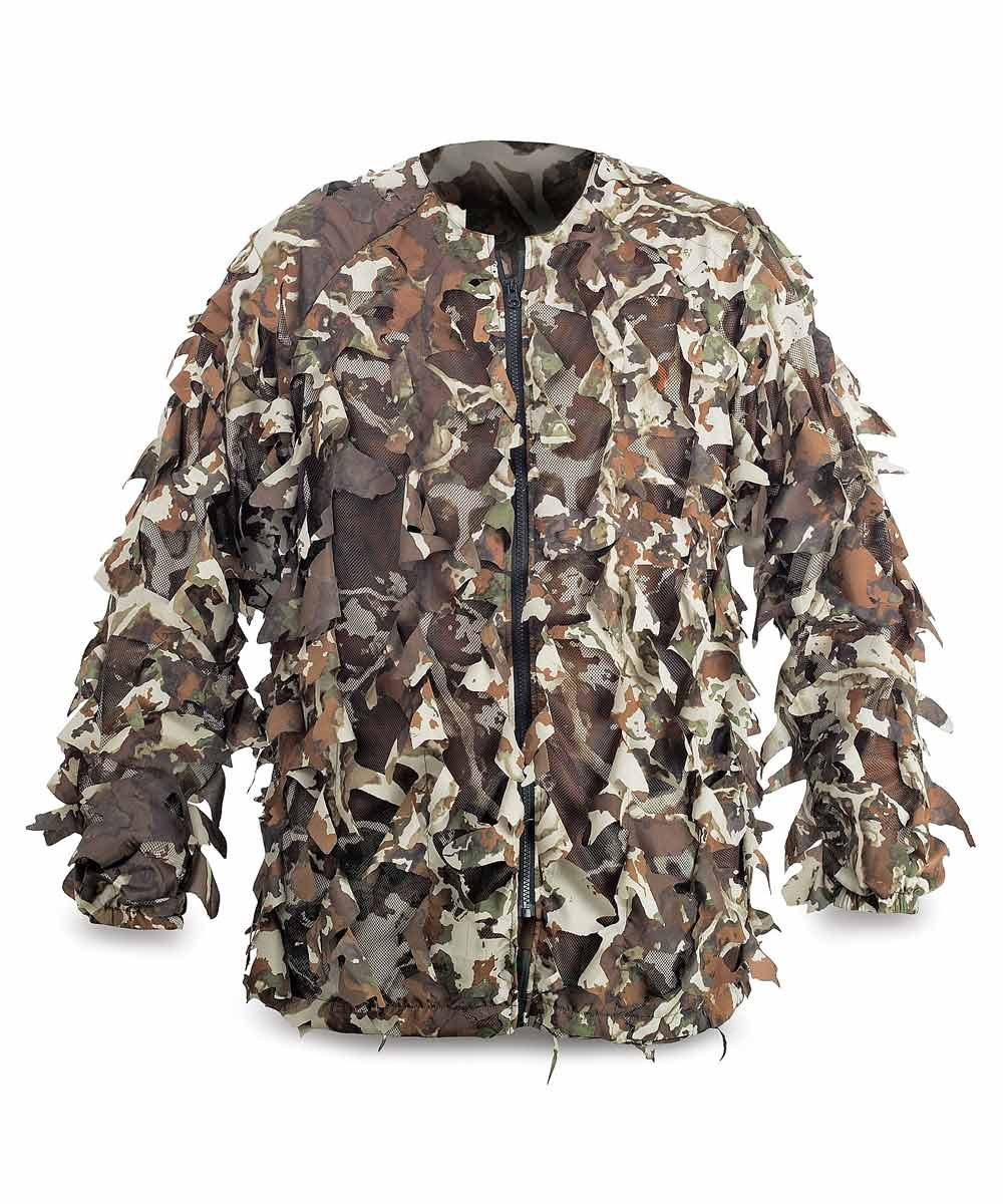 Phantom Leafy Suit Top – First Lite Performance Hunting