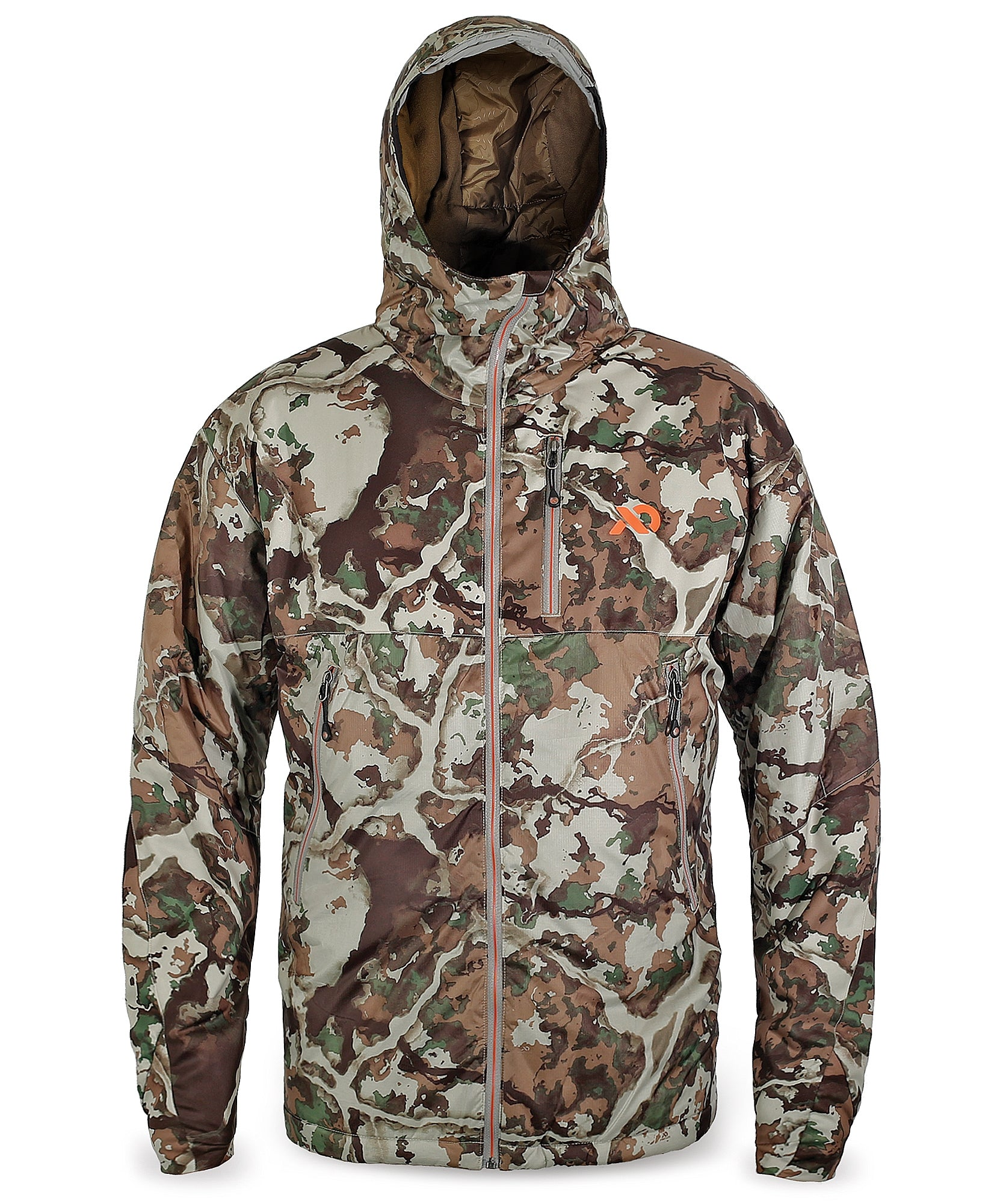 0e6b70d8d Uncompahgre Puffy Insulated Jacket – First Lite Performance Hunting