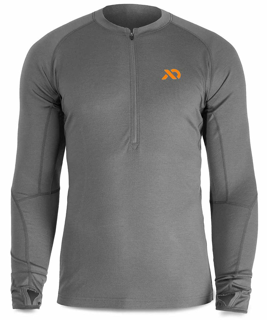 Men's Wick Quarter Zip