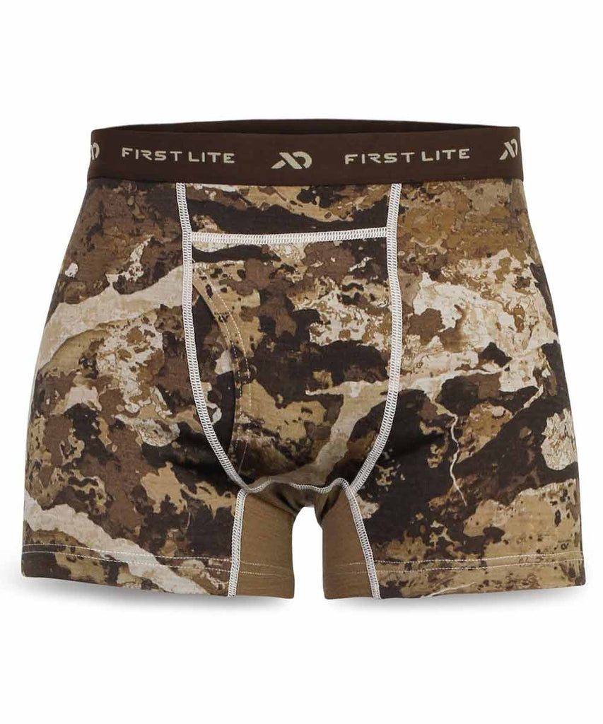 Men's Wick Short Boxer Brief
