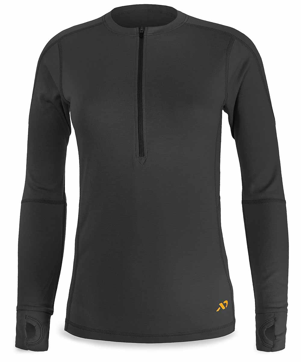 Women's Wick Quarter Zip