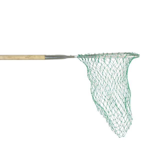 Joy Fish 4' Landing Net - Lee Fisher Sports