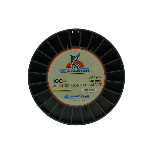 OHERO Sea Slayer Premium Monofilament Fishing Line - Lee Fisher Sports
