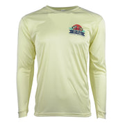 SPFO Jstock Redfish L/S - Yellow