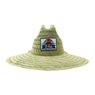 SPFO Straw Hat