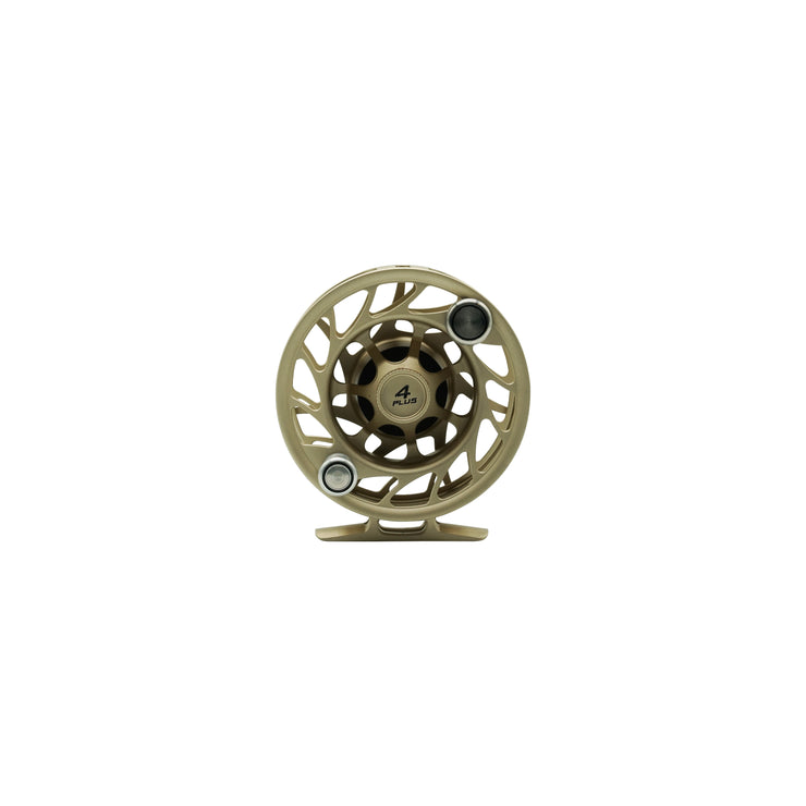 Hatch Finatic 4 Plus Sand Fly Reel