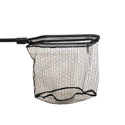 "Joy Fish Large Telescoping & Folding Landing Net 24""x48"""