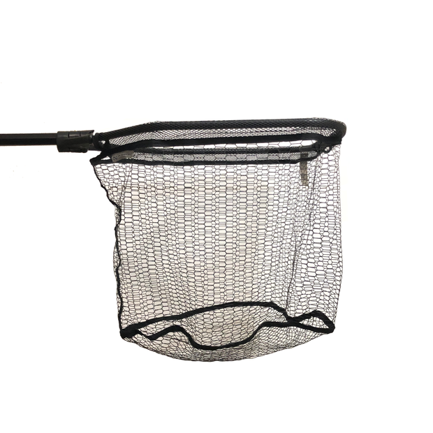 "Joy Fish Large Telescoping & Folding Landing Net 30""x32"""