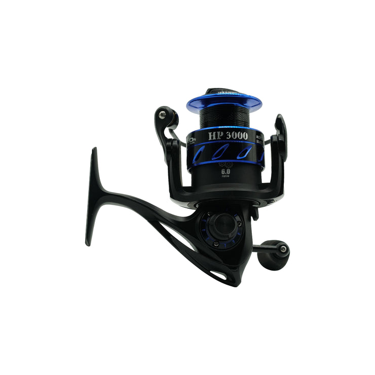 Ohero Hyper 3000 Inshore Spinning Reel - Lee Fisher Sports