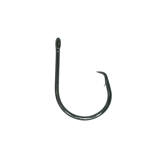 Trident Hook 2x Long Shank In-Line Circle Hook Pro Pack - Lee Fisher Sports