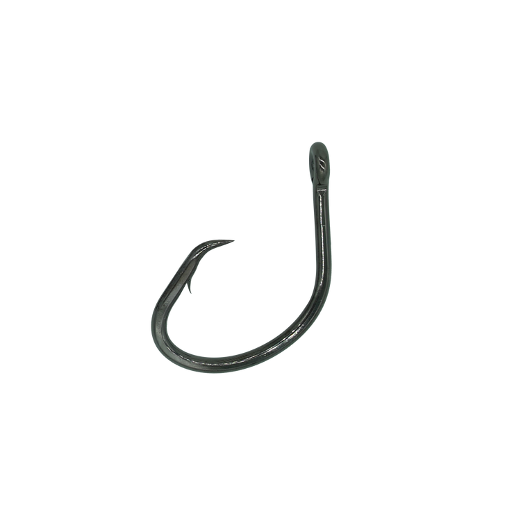 Trident Hook 2x Offset Circle Hook Pocket Pack - Lee Fisher Sports