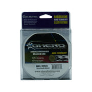 Ohero Advanced Microfiber Original Braid Fishing Line - Lee Fisher Sports