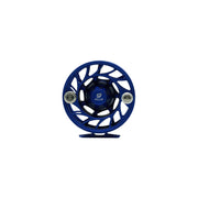 Hatch Finatic 9 Plus Blue Azul Fly Reel