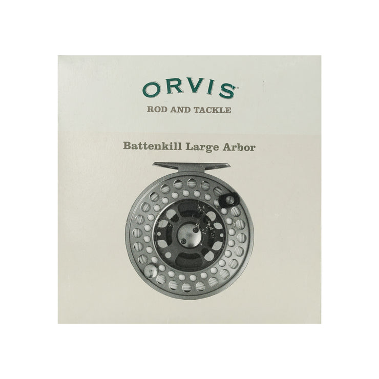 Orvis Battenkill Large Arbor