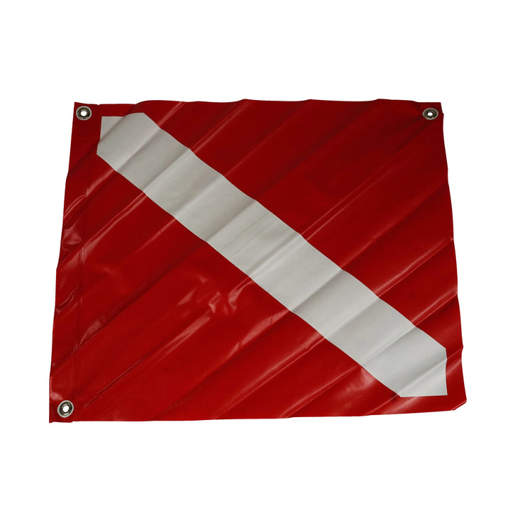 Joy Fish Vinyl Dive Flag - Lee Fisher Sports