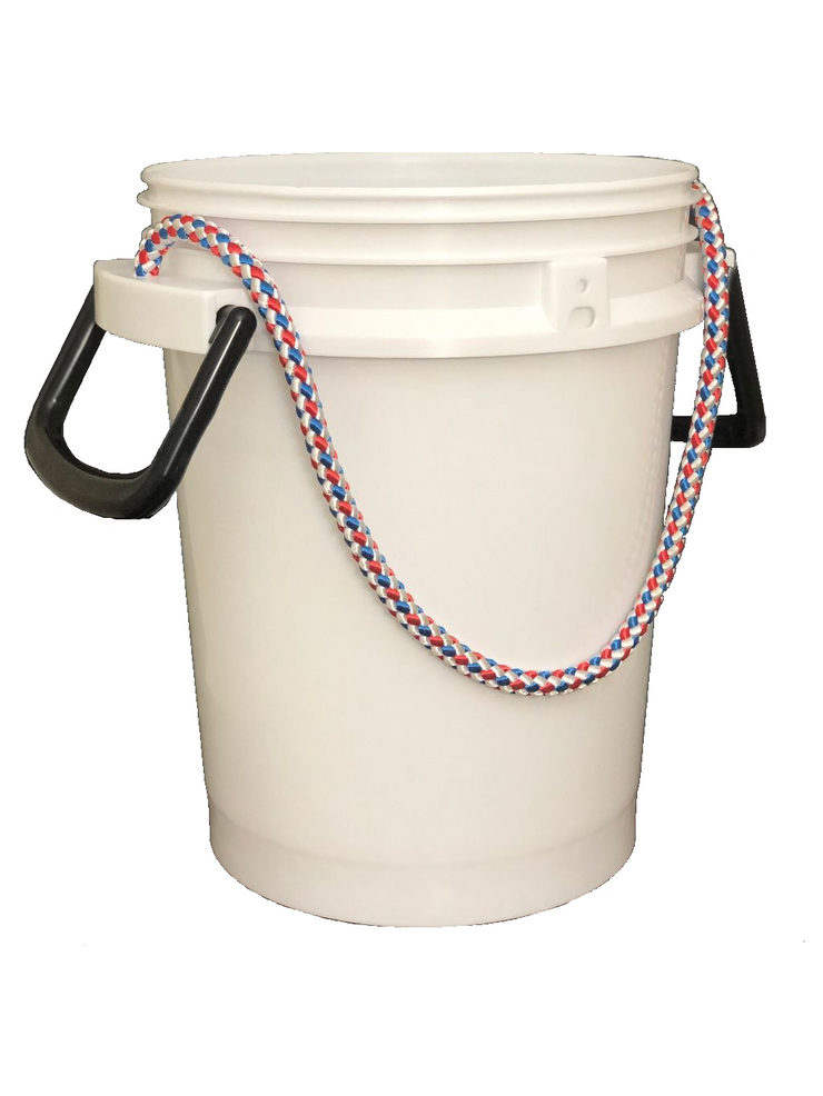 Lee Fisher Sports Bucket PAL- 5 Gallon Bucket (NO LID)