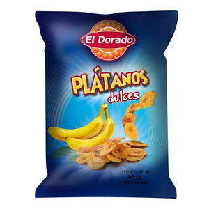 Platanitos Dulces - Latin Food Company