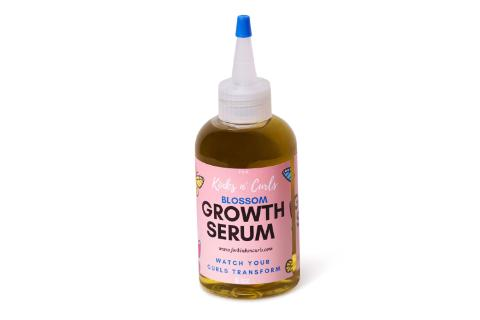 Blossom Growth Oil- 6 oz