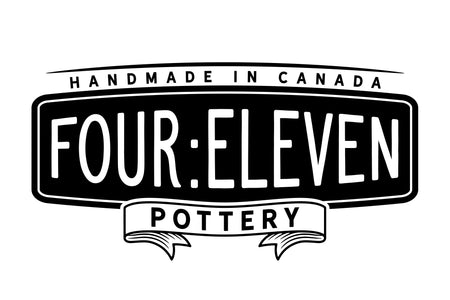 Four Eleven Pottery