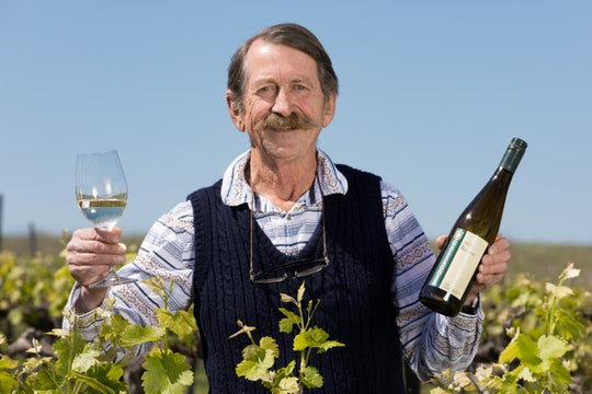 Greg has won many national and international awards for the wines he has made