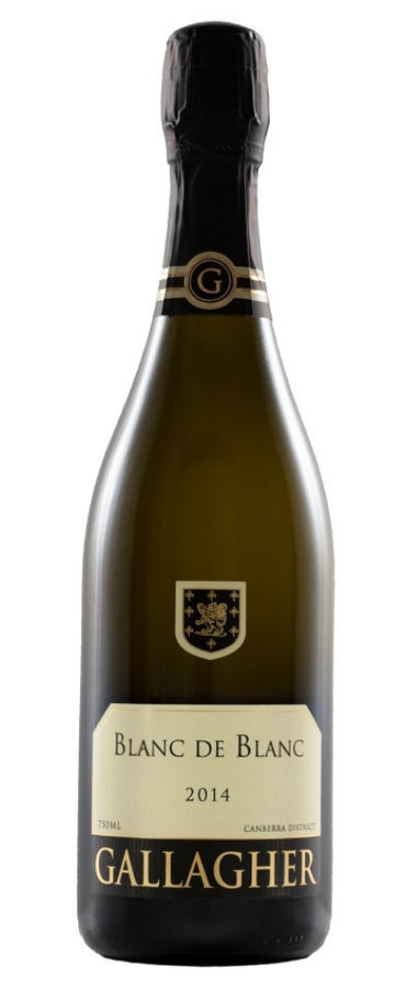 2014 Blanc de Blanc - 6-PACK - $55/Bottle