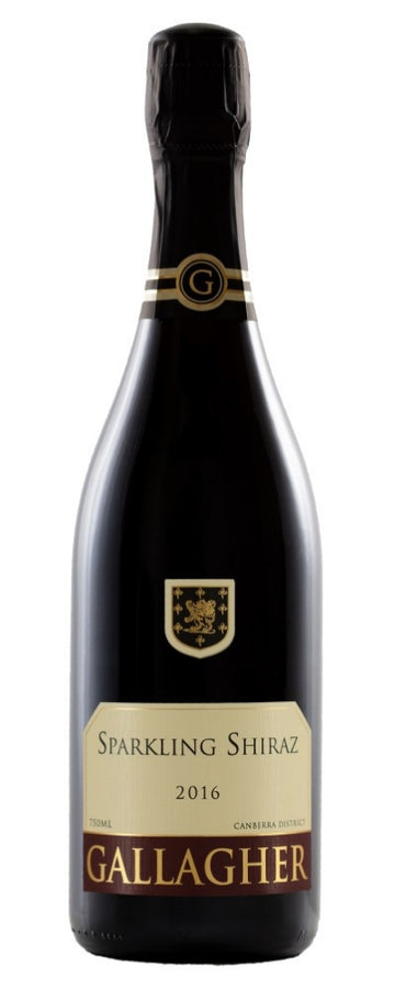 2016 Sparkling Shiraz - 6 PACK - $40/Bottle