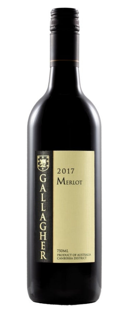2016 Merlot - 6-PACK - $35/Bottle