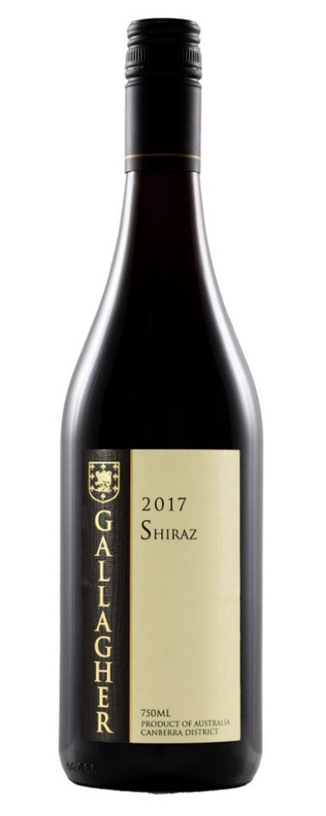 2016 Shiraz - 6-PACK - $35/Bottle