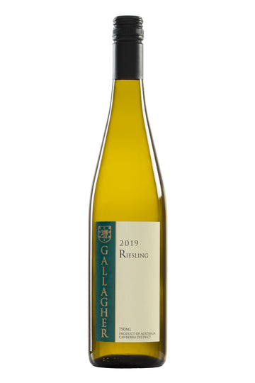 2019 Riesling - 6-PACK - $30/Bottle