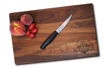 Order Your Personalized Cutting Board