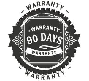 90-Day Replacement Guarantee - Hailey Home