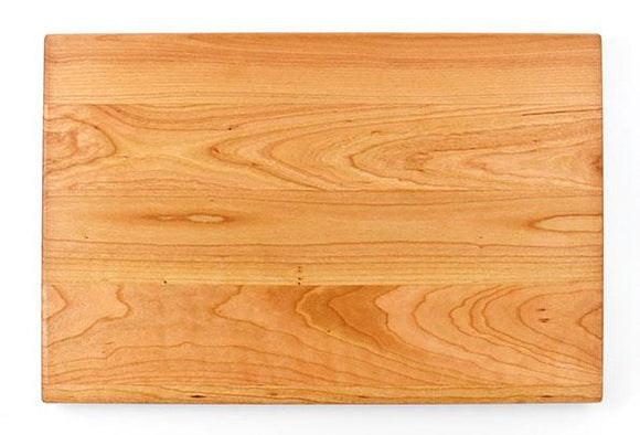 Flat Cherry Cutting Board (11