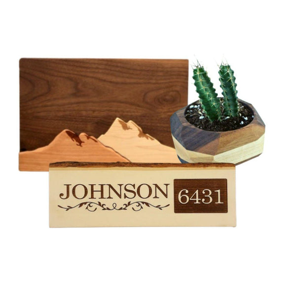 Home Decor Bundle - Hailey Home