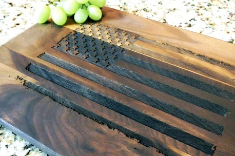 Patriotic Cutting Boards